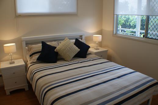 Cottage 2 Bedroom 2