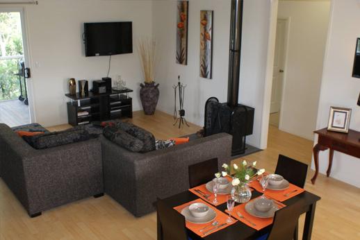 Lounge Cottage 1
