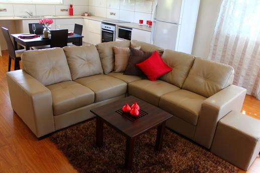 Lounge Cottage 2